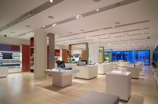 esperti in marketing retail #efacile