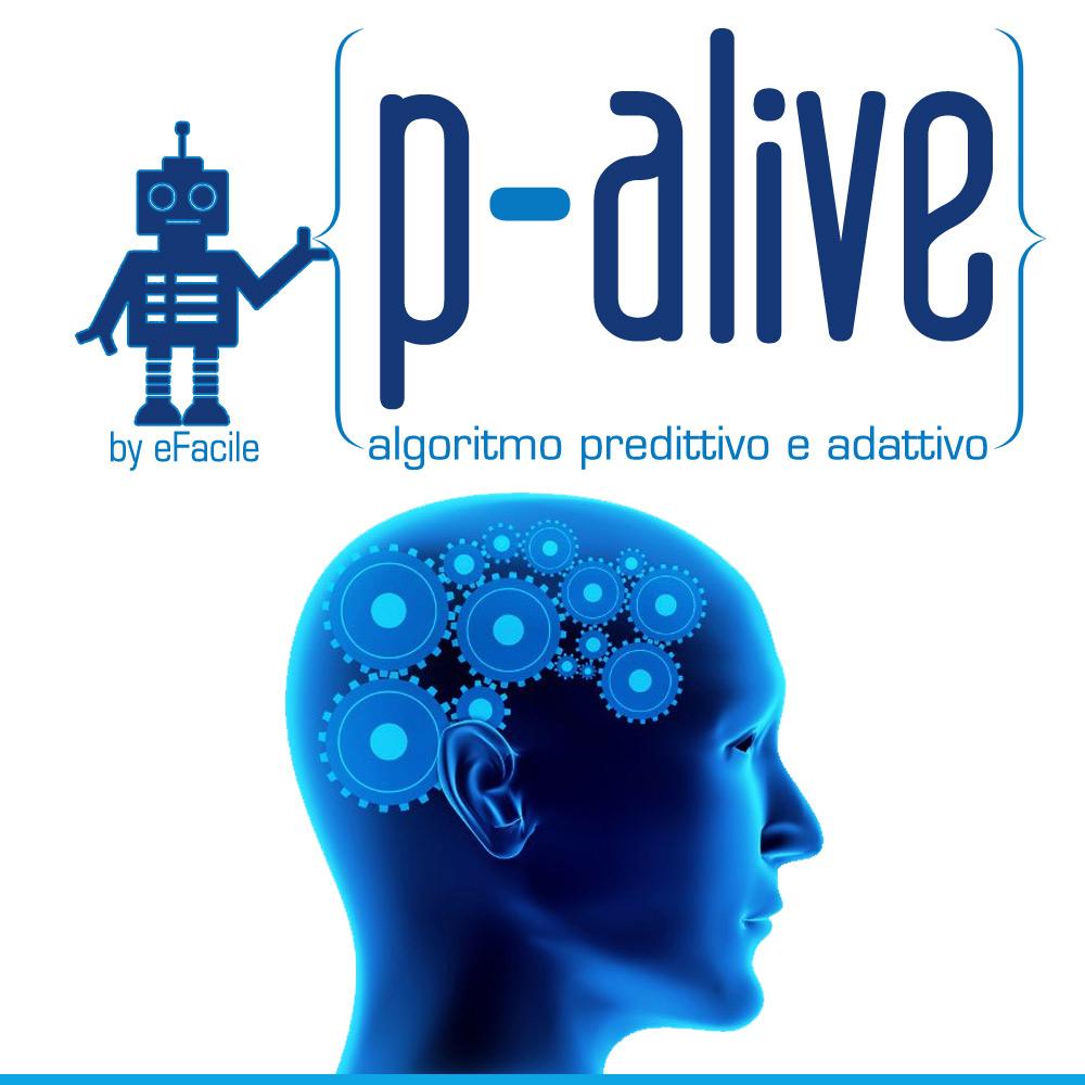 P-Alive è Intelligente